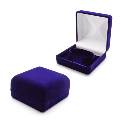 pudełko welurowe do zegarka