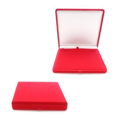 pudełko welurowe do kolii