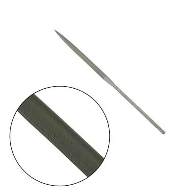 pilnik iglak półokrągły 180mm DICK