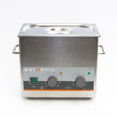 Myjka Ultradźwiękowa POLSONIC SONIC-3