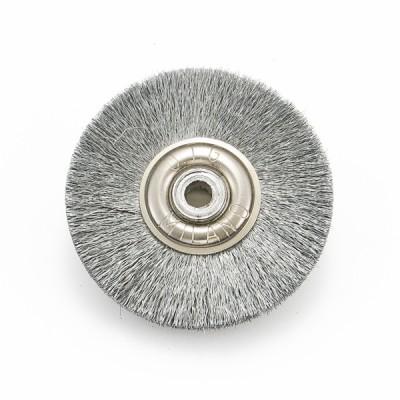 Szczotka stalowa 50mm