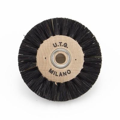 Szczotka UTG zbieżna 50 mm na drewnie